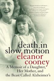 Cover of: Death in Slow Motion