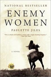 Cover of: Enemy Women | Paulette Jiles