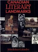 Cover of: Canadian literary landmarks