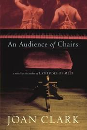 Cover of: An Audience of Chairs