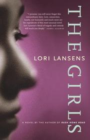 Cover of: The girls  | Lori Lansens