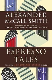 Cover of: Espresso Tales