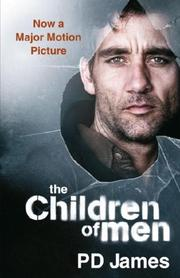 Cover of: The Children of Men MTI