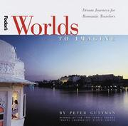 Cover of: Worlds to imagine