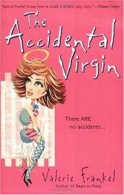 Cover of: The accidental virgin