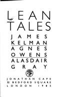 Cover of: Lean tales