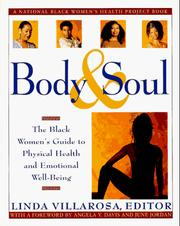 Cover of: Body & Soul |