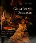 Cover of: Great movie directors