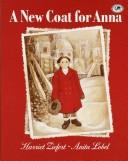 Cover of: A new coat for Anna