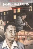 Cover of: James Baldwin |