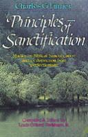 Cover of: Principles of sanctification