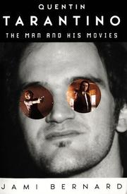 Cover of: Quentin Tarantino