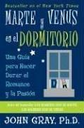 Cover of: Marte y Venus en el dormitorio