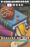 Cover of: Descent of man