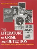 Cover of: The literature of crime and detection