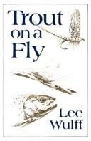 Cover of: Trout on a fly