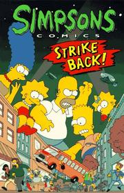 Cover of: Simpsons comics