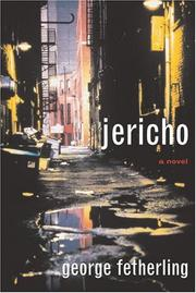 Cover of: Jericho: a novel