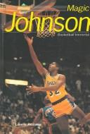 Cover of: Magic Johnson: basketball immortal