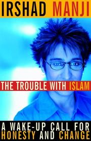 Cover of: The Trouble with Islam | Irshad Manji