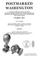 Cover of: Postmarked Washington