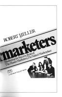 Cover of: The supermarketers