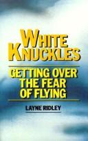 Cover of: White knuckles