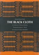 Cover of: The black cloth by Bernard Binlin Dadie