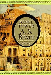 Cover of: Babel Tower