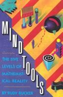 Cover of: Mind tools