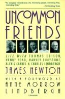 Cover of: Uncommon friends