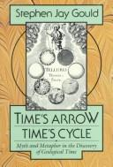 Cover of: Time's arrow, time's cycle