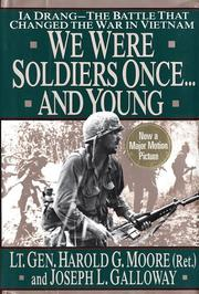 We Were Soldiers Once... and Young
