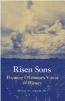 Cover of: Risen sons | John F. Desmond