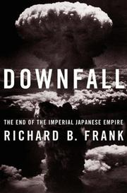 Cover of: Downfall