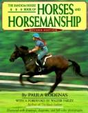 Cover of: The Random House book of horses and horsemanship