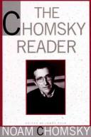 Cover of: The Chomsky reader