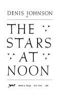 Cover of: The stars at noon