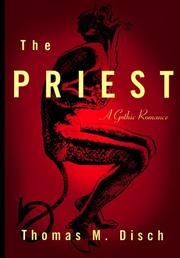 The Priest by Thomas M. Disch