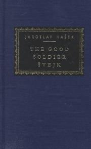 Cover of: The good soldier Svejk