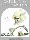 Cover of: Expedition Yellowstone