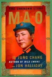 Cover of: Mao | Jung Chang, Jon Halliday
