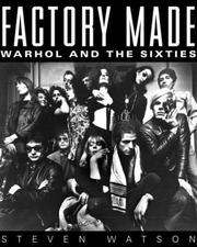 Cover of: Factory Made