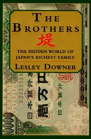 Cover of: Brothers:, The