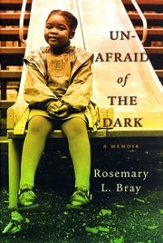 Cover of: Unafraid of the Dark
