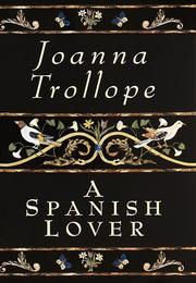 Cover of: A Spanish lover