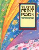 Cover of: Textile print design