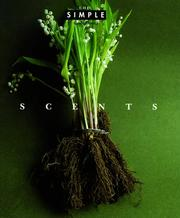 Cover of: Scents
