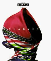 Cover of: Scarves