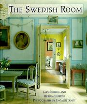 Cover of: The Swedish room
